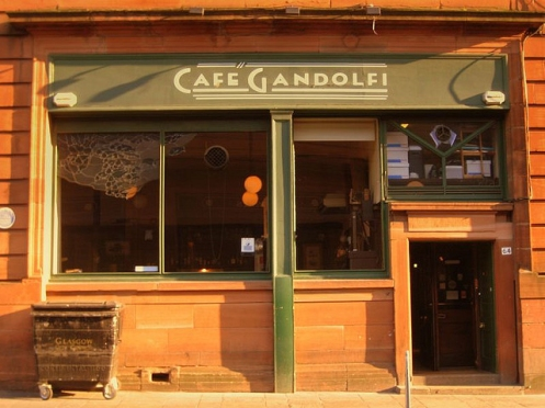 Caffè Gandolfi