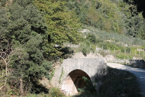 1. Ponte delle Fate