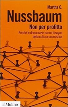 Nussbaum, Non per solo profitto