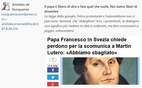 Papa luterano